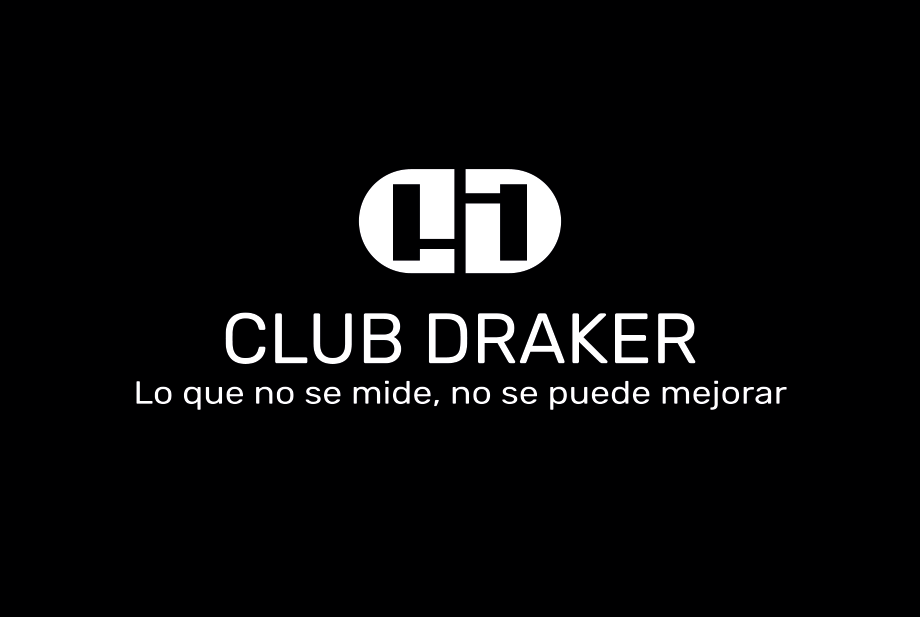 Club Draker Event Card