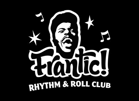 Frantic! Club Toledo Logotipo