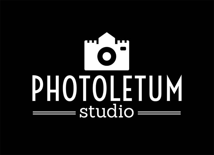 Photoletum Studio Logotipo